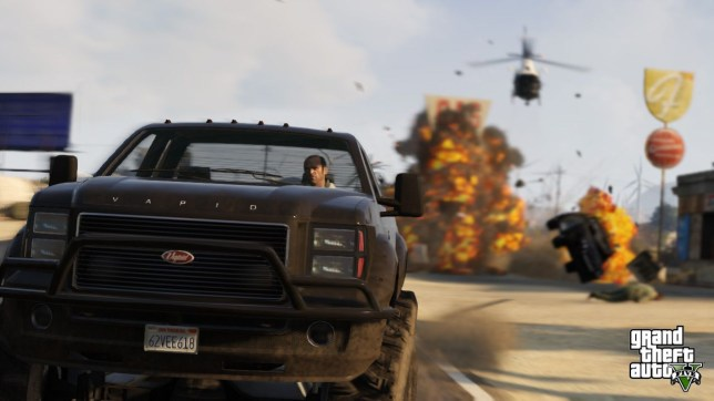 Grand Theft Auto V – what could make it even better?
