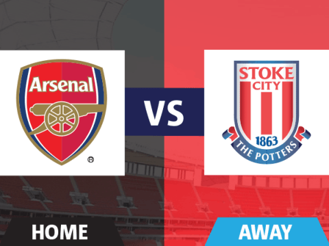 Stoke fan's view: Unusual defensive frailties the difference against Arsenal
