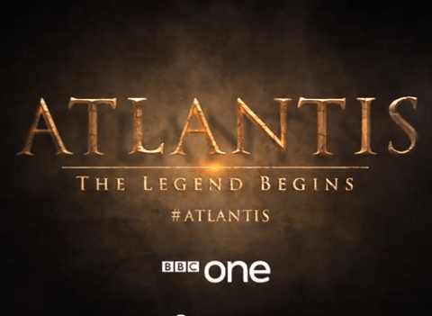 New BBC drama Atlantis – Will it be a hit or miss?