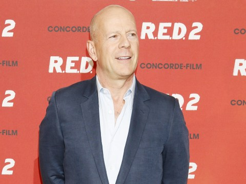 Bruce Willis axed from The Expendables 3 after demanding $1 million-a-day