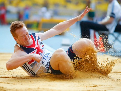 Steve Backley: Greg Rutherford is a winner despite medal failure
