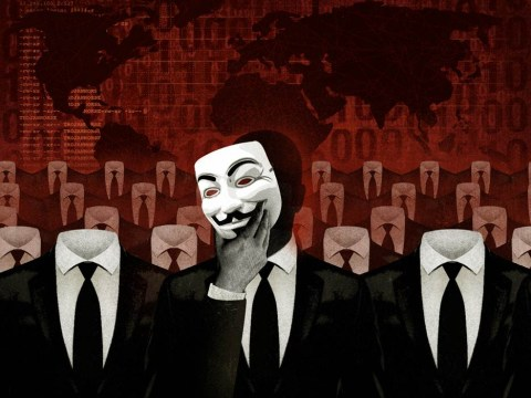 We Are Anonymous goes inside the world of cyberspies