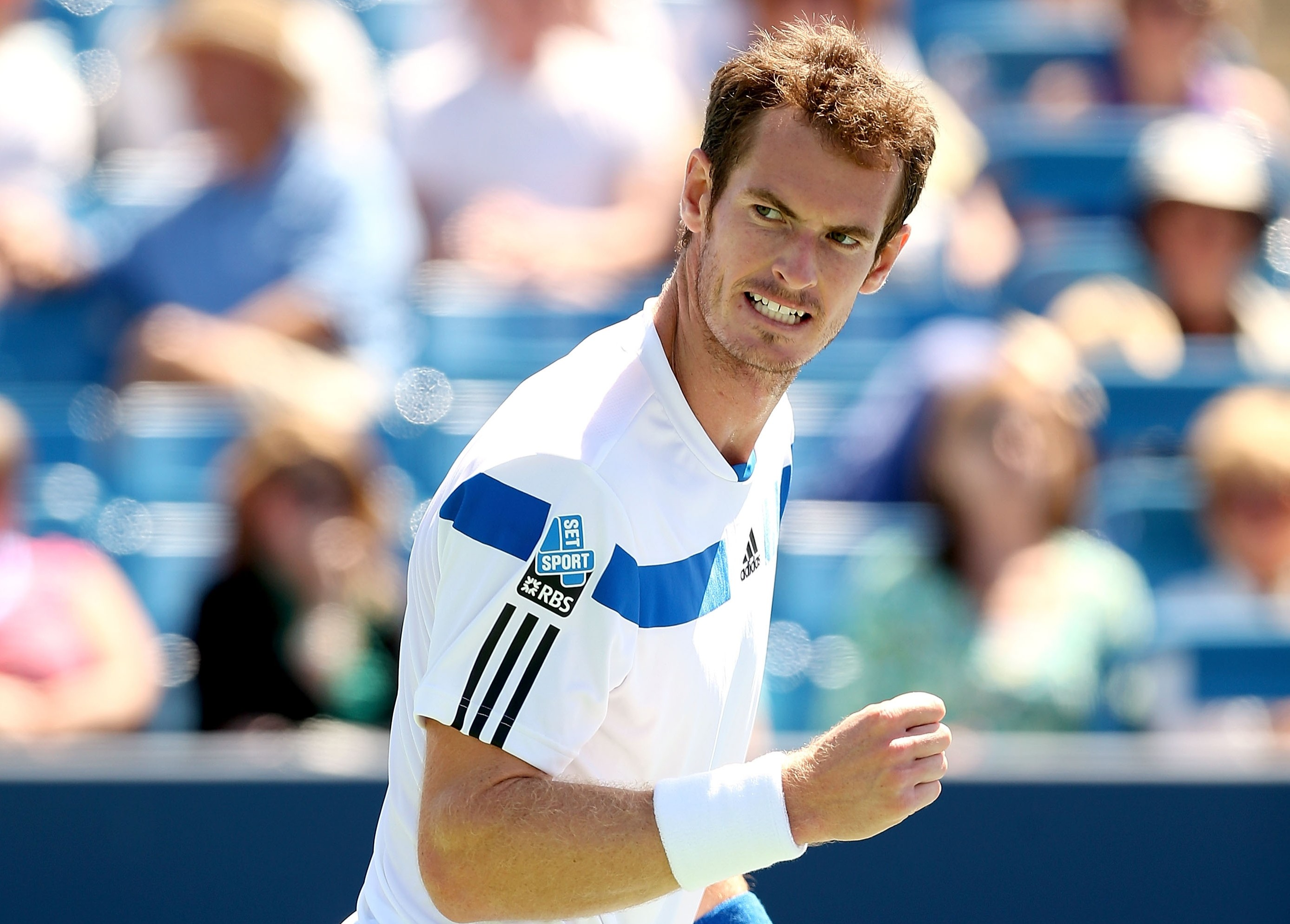Andy Murray will be true world No.1 if he retains US Open, says John McEnroe