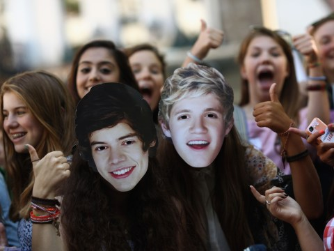 One Direction fans turned away from Leicester Square ahead of This Is Us premiere