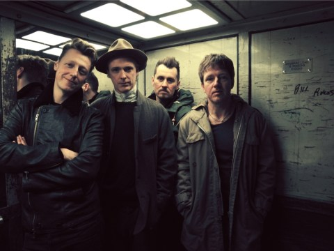 Travis, Empirical and Joy Wellboy: New album reviews