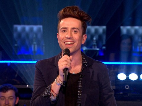 Nick Grimshaw blasts One Direction fans over 'homophobic death threats' following 'Louis Tomlinson is annoying' confusion