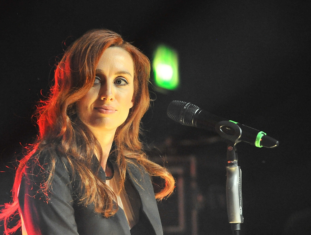 Siobhan Donaghy reveals 'dark moments' in Sugababes MKS reunion
