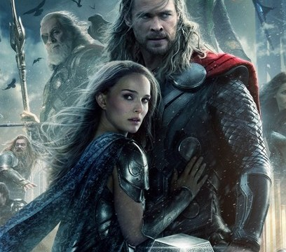 Thor: The Dark World gets character-packed new poster