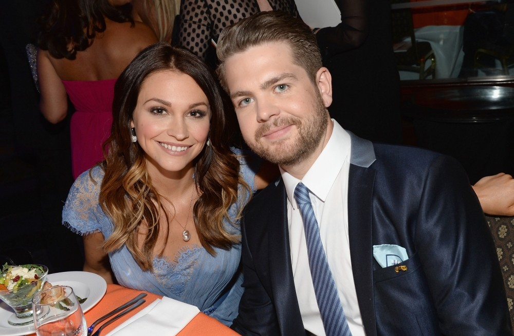 'I have been dreading this announcement': Jack Osbourne's wife Lisa Stelly suffers late term miscarriage