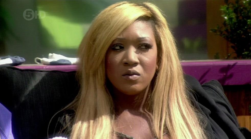 Big Brother 2013: Gina Rio's boyfriend warns her to stay away from bitchy Hazel O'Sullivan