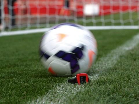 Gallery: Goal line Technology