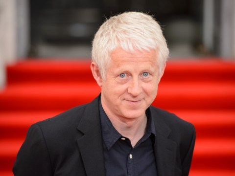 EXCLUSIVE: Sorry Blackadder fans, Richard Curtis says there are no plans to bring back show