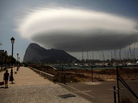 Spain seeks 'united front' with Falklands ally Argentina over Gibraltar