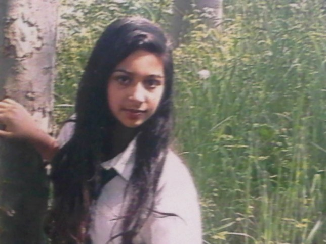 Missing teenager Erika found safe and well as fifth arrest made