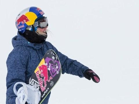 British Winter Olympic hopeful Aimee Fuller: I've always been an adrenaline junkie