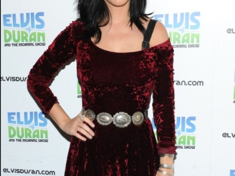 Katy Perry reveals she had suicidal thoughts after her split from ex-husband Russell Brand