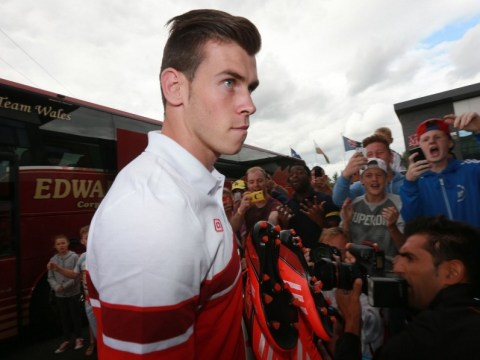 Tottenham's Gareth Bale ruled out of Wales friendly as transfer negotiations continue