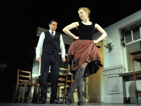 A Doll's House in the West End: A shattering production of a classic play