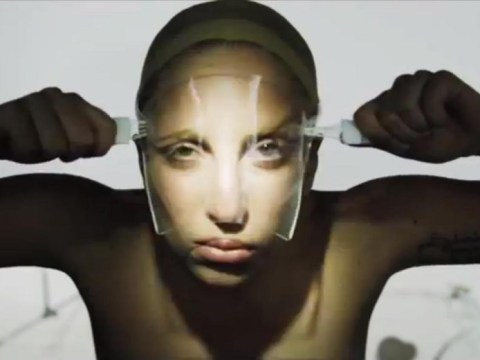 Applause: What's up with Lady Gaga's weird costumes in her new video?