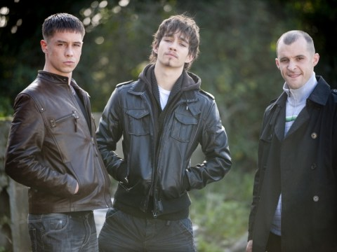 Gripping Irish drama Love/Hate played out like a Shakespearean tale