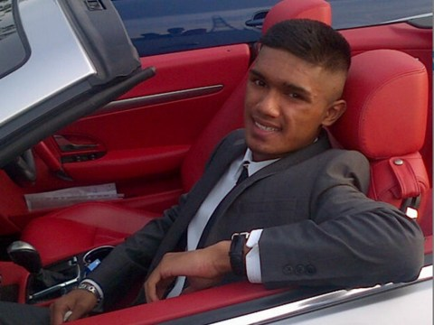 Headteacher reveals murdered pupil Ajmol Alom achieved top GCSE grades