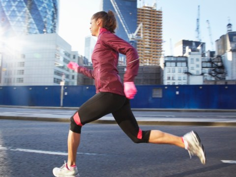 Ultra-runner Simon Freeman shows you how to save money and get fit with run commute