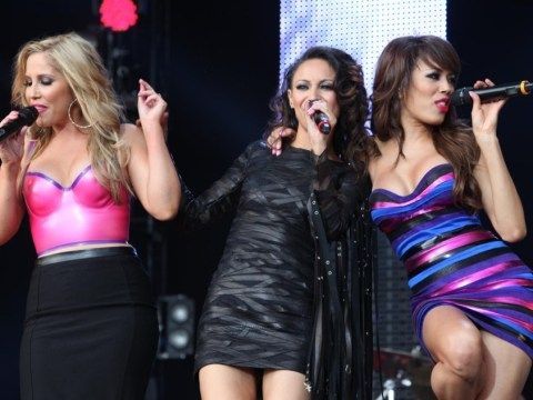 Jade Ewen: Sugababes fizzled out about two years ago