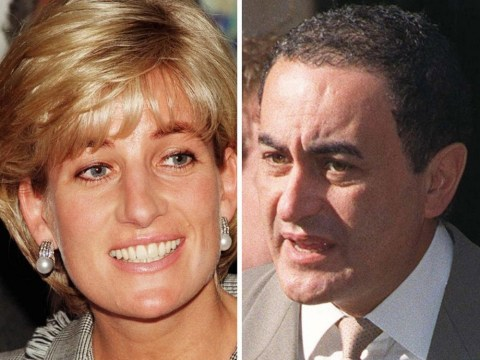 My book will show Diana was murdered by the SAS, author claims