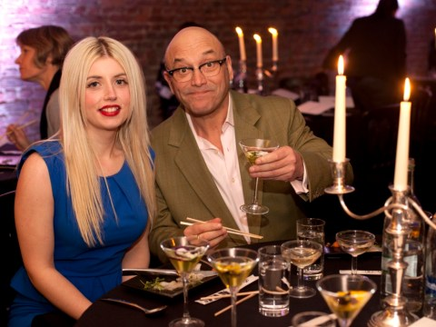 MasterChef presenter Gregg Wallace 'in brawl with hotel guest after claiming his girlfriend was disrespected'