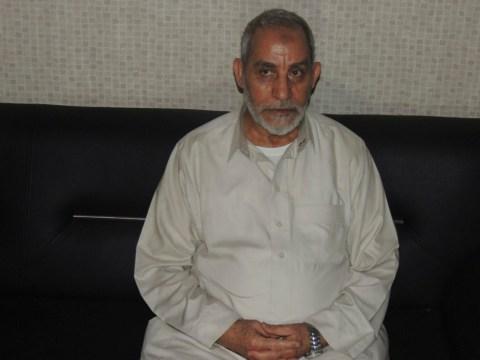 Egypt: Police detain Muslim Brotherhood leader Mohammed Badie