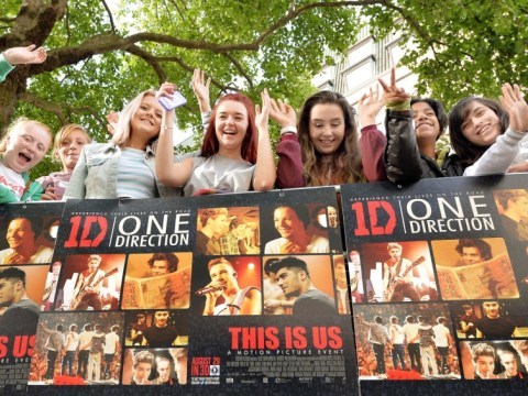 One Direction: This Is Us and six other music biopics you shouldn't miss