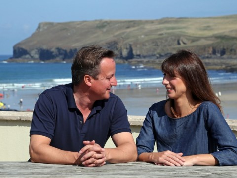 Married couples to receive tax breaks worth up to £200 a year from 2015, David Cameron announces