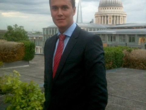 Intern Moritz Erhardt dies after 'working until 6am for three days' at Bank of America Merrill Lynch in London