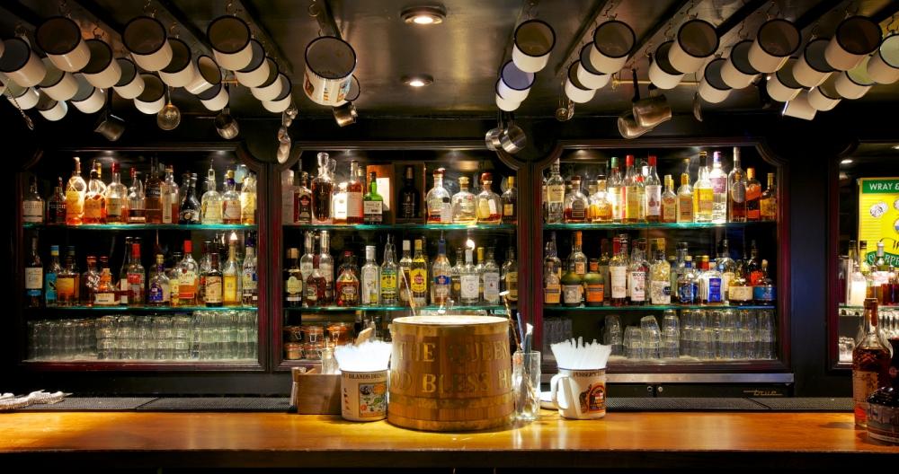 Rum Kitchen (Picture: Supplied)
