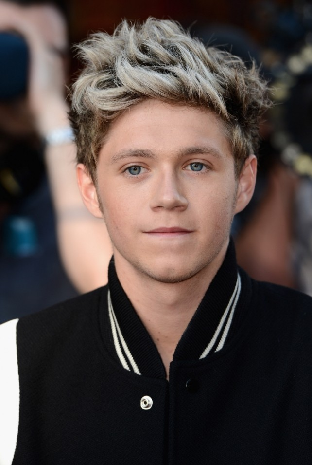 One Direction's Niall Horan asks Katy Perry to marry him after X Factor love in