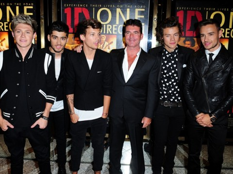 Simon Cowell opens up on One Direction drugs ordeal again: 'They haven't lost the plot, they're not monsters'