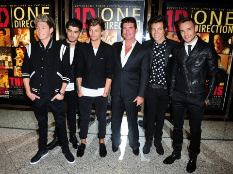 One Direction: This Is Us is a sweet and upbeat pop doc