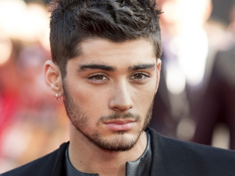 One Direction's Zayn Malik: Fiancée Perrie Edwards and I keep our love life alive via Skype