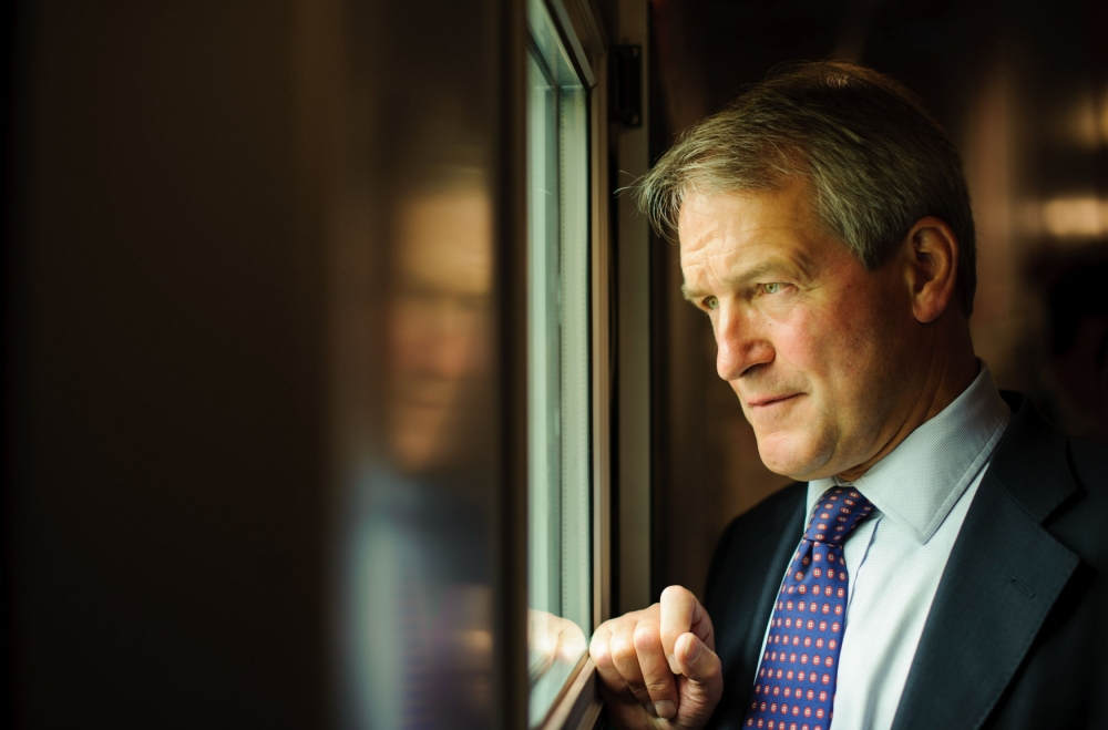 Owen Paterson: Landlords to pass on bill dodgers' data to water firms