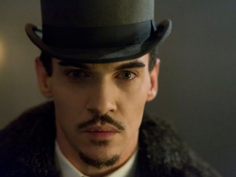 Fresh blood on the box: Dracula leads the way with autumn TV