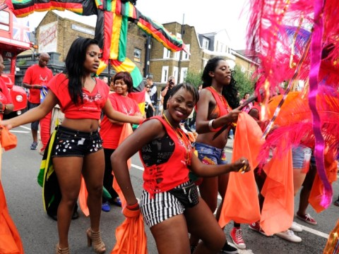 Colour of Notting Hill Carnival attracts 1m as large-scale trouble stays away