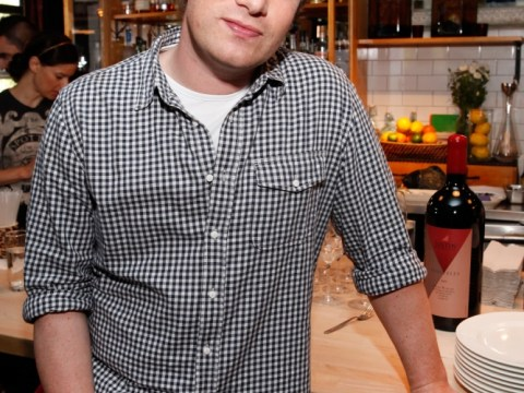 Jamie Oliver's in hot water over his new cookbook but everyone just needs to calm down