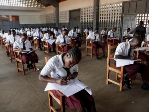 25,000 students fail university entrance exam