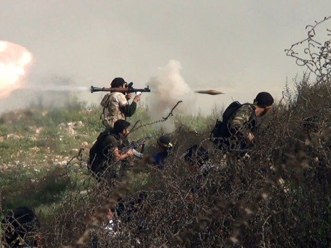 Syria: We'll use all possible means to defend ourselves
