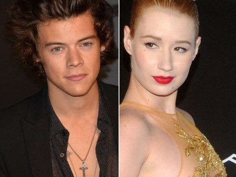 Harry Styles and Iggy Azalea: Hitch or Ditch? Could this pair become an official couple after hitting it off at the MTV VMAs?