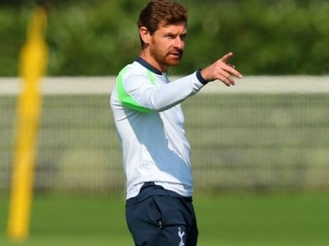 Andre Villas-Boas slams Roy Hodgson over Andros Townsend England call-up
