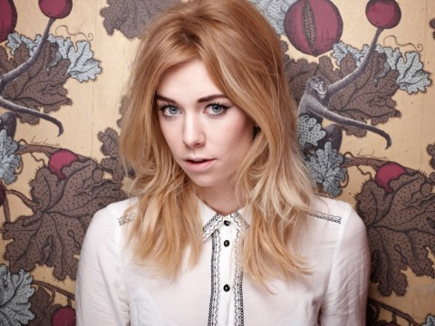 Vanessa Kirby is a red-hot mix of medieval and modern