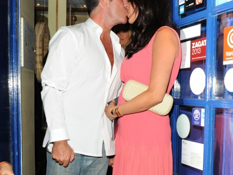 Too much information! Simon Cowell reveals his great 'sexual chemistry' with pregnant lover Lauren Silverman