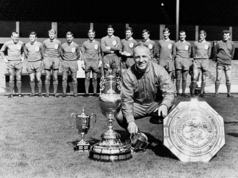 Gallery: 100th anniversary of Bill Shankly's Birth