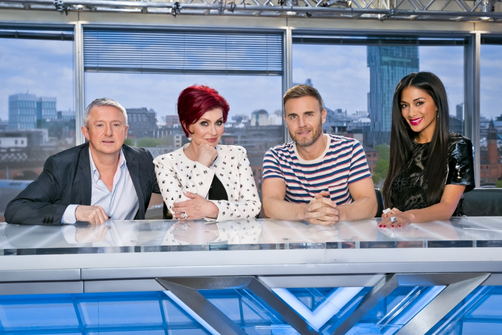 The top 10 X Factor cliches you're bound to hear this series